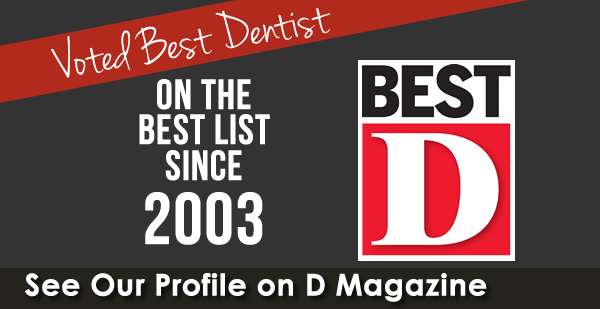 Dallas Best Dentist